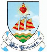 Flotte providentialiste -Trimaran Logo